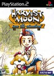 Harvest Moon: Save the Homeland PS2