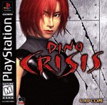 Dino Crisis for PlayStation last updated Dec 10, 2009