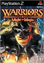 Warriors Of Might and Magic PS2