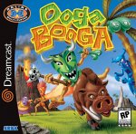 Ooga Booga for Dreamcast last updated Nov 01, 2001