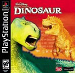 Dinosaur for PlayStation last updated Mar 02, 2001