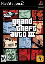 Grand Theft Auto III for PlayStation 2 last updated May 13, 2013