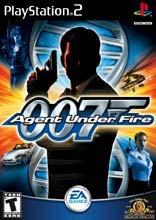 James Bond 007: Agent Under Fire for PlayStation 2 last updated Jun 07, 2008