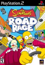 Simpsons, The: Road Rage for PlayStation 2 last updated Feb 13, 2009