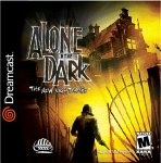 Alone in the Dark: The New Nightmare for Dreamcast last updated Oct 08, 2001