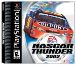 NASCAR Thunder 2002 for PlayStation last updated Nov 29, 2001