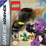 Bionicle: Tales of the Tohunga GBA
