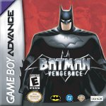 Batman Vengeance for Game Boy Advance last updated Dec 22, 2002