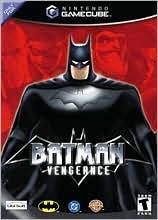 Batman Vengeance for GameCube last updated Jan 23, 2008