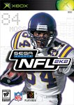 NFL 2K2 for Xbox last updated Apr 10, 2002