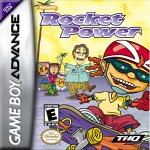Rocket Power: Dream Scheme GBA