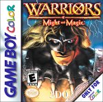 Warriors of Might & Magic Game Boy