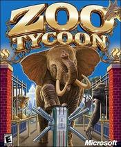 Zoo Tycoon for PC last updated Nov 02, 2010