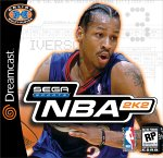 NBA 2K2 for Dreamcast last updated Dec 06, 2001