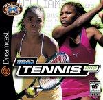 Tennis 2K2 for Dreamcast last updated Nov 05, 2001