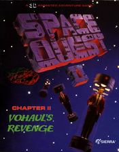 Space Quest 2 PC