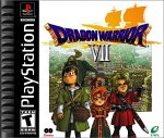 Dragon Warrior 7 PSX