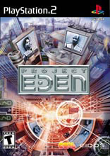 Project Eden PS2