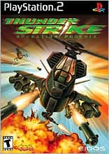 Thunderstrike: Operation Phoenix PS2