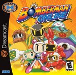 Bomberman Online for Dreamcast last updated Oct 06, 2002