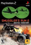 Smuggler's Run 2: Hostile Territory PS2