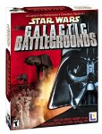 Star Wars: Galactic Battlegrounds PC
