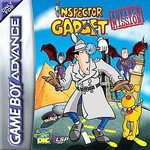 Inspector Gadget: Advance Mission GBA