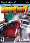 Burnout for PlayStation 2 last updated Aug 20, 2010