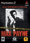 Max Payne for PlayStation 2 last updated Jul 06, 2004
