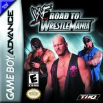 WWF: Road to Wrestlemania for Game Boy Advance last updated May 13, 2004