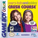 Mary-Kate and Ashley: Crush Course Game Boy
