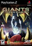 Giants: Citizen Kabuto for PlayStation 2 last updated Jan 08, 2004
