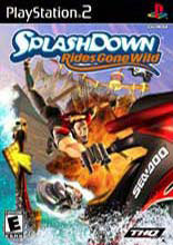 Splashdown PS2