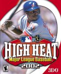 High Heat Major League Baseball 2002 PC