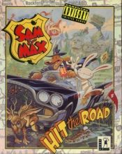 Sam & Max Hit the Road PC