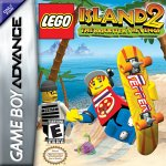 Lego Island 2: The Brickster's Revenge for Game Boy Advance last updated Apr 14, 2002