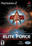 Star Trek Voyager Elite Force PS2