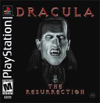 Dracula: The Resurrection PSX