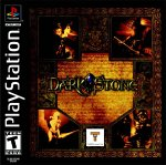 Darkstone for PlayStation last updated Dec 04, 2010