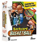 Backyard Basketball PC