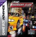 Midnight Club: Street Racing GBA