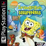 SpongeBob Squarepants: SuperSponge GBA