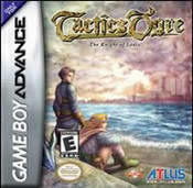 Tactics Ogre: Knights of Lodis GBA