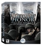 Medal of Honor: Allied Assault for PC last updated Jun 22, 2003