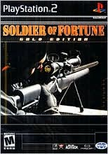 Soldier Of Fortune PS2