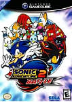 Sonic Adventure 2 Battle GameCube
