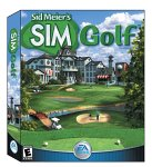 Sid Meier's SimGolf PC