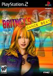 Britney's Dance Beat PS2