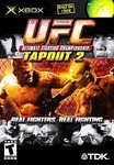 UFC: Tapout for Xbox last updated Dec 13, 2009