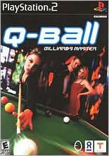 Q-Ball: Billiards Master PS2